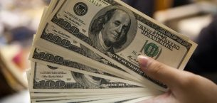 Dolar kuru yükselişte mi?