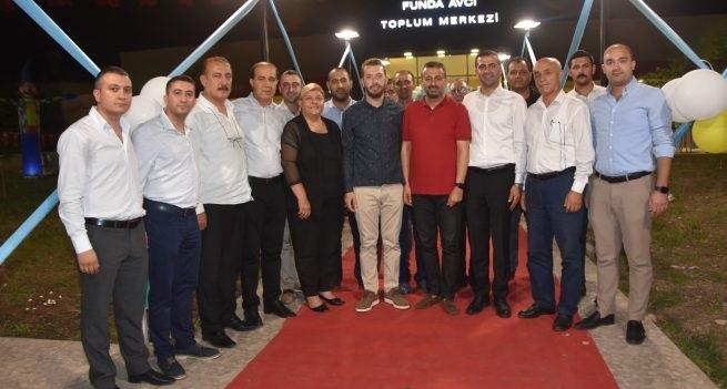 Ceyhan Belediyesi Hizmetlerine Bir Yenisini Daha Ekledi