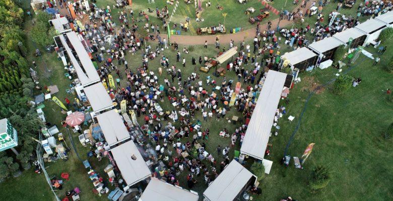 GastroAntep Festivali Coşkulu Geçti