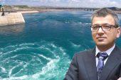 "GASKİ ; ""Türkiye'nin en kaliteli şebeke suyu Gaziantep'te"""