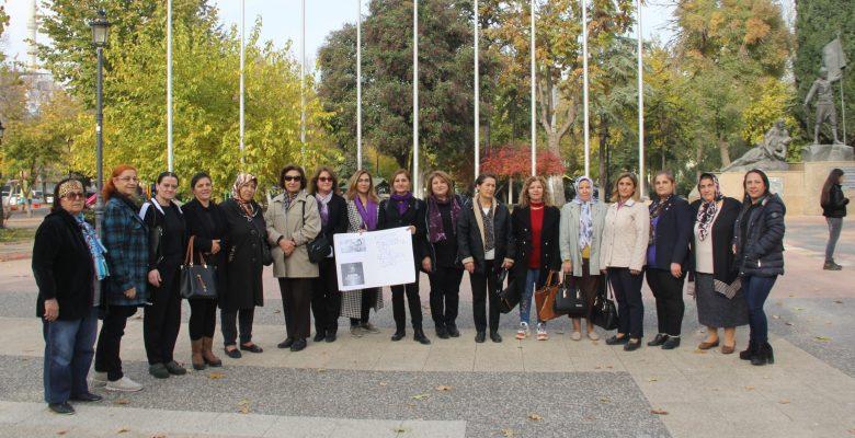 CHP Gaziantep Kadın Kolları Başkanı Kara: Devlet kadını korumadı
