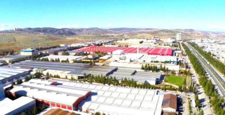 Kasım Ayında Gaziantep'ten 657 Milyon 224 Bin Dolar İhracat Yapıldı