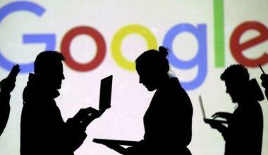 Google'dan erişim sorunuyla ilgili açıklama
