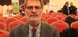 Nacaroğlu: Barajlar enerji ihtiyacı için değil, stratejik gerekçelerle yapılıyor