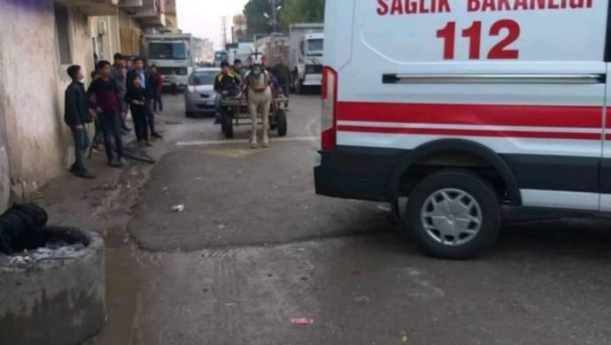 Suruç'ta silahlı kavga: 2 ölü 5 yaralı