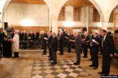 Gaziantep Sinagogu'nda 40 Yıl Sonra Hanuka Bayramı