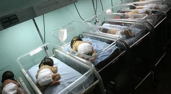 Bebek ölümleri için eğitim verildi