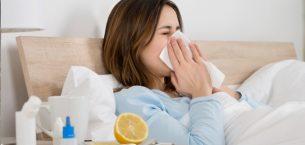 Soğuk algınlığında hangi besinlerden uzak durmalı?