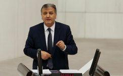 Toğrul'dan Bakan Selçuk'a 9 maddelik soru önergesi