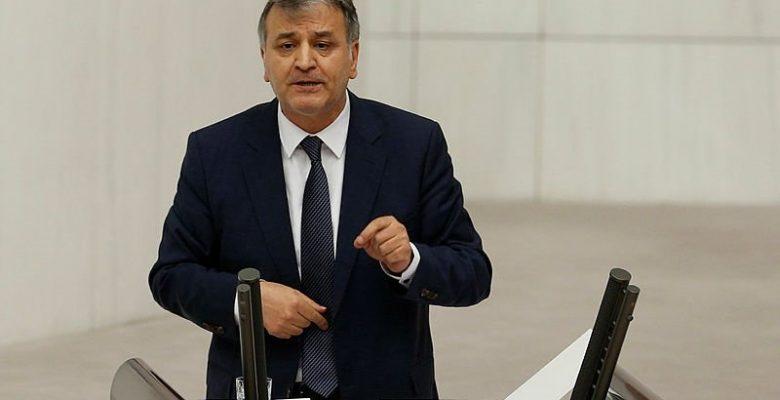 HDP Gaziantep Milletvekili Toğrul: Gaziantepliler kaderine mi terk ediliyor?