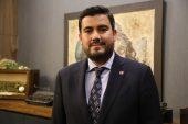 Başkan İbrahim Ay: Masraflar yerel medyayı çıkmaza soktu
