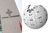AYM Wikipedia Yasağının Kaldırılmasını İstedi