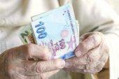 Emekli maaşı zam oranları belirleniyor!