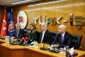 Asgari Ücret Komisyonu 2'nci toplantısı gerçekleşti