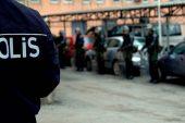 Gaziantep'te Operasyon: Gözaltılar Var