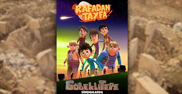 'Rafadan Tayfa'nın galası Urfa'da yapılacak
