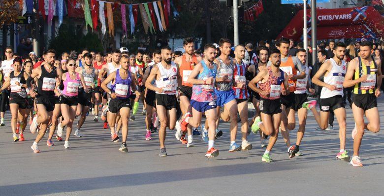 """""""Atatürk Yol Koşusu"""" İçin Geri Sayım Başladı"""