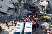 Deprem şakasına 235 lira ceza