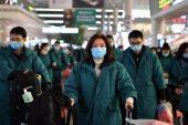 Koronavirüs'ten ölen sayısı 170'e çıktı