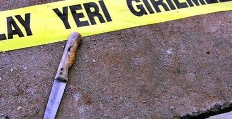 14 Yaşında Bıçaklanarak Öldürüldü
