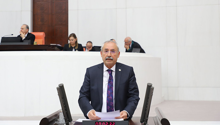 CHP'li Kaplan: Gaziantep'te koronavirüs vaka sayısı kontrolden çıktı