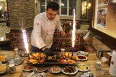 Gaziantep mutfağına adanan bir ömür: Yener usta