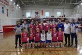Merinos Spor KahramanKazan Belediyesporu Puansız Gönderdi