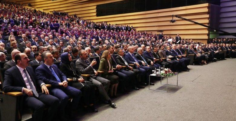 Akıllı Şehirler ve Belediyeler Kongresinde Gaziantep Dikkat Çekti