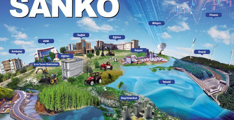 Sanko Holding'in 2019 Başarıları