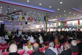 HDP Gaziantep İl Örgütüne taze kan: Eşbaşkanlar değişti
