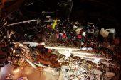 Elazığ'da 6,8 büyüklüğünde deprem: 18 can kaybı
