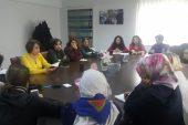 Kadın Meclisi'nden Gaziantep'te hazırlık toplantısı
