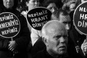 Hrant Dink katledilişinin 13. yılında Türkiye'de ve dünyada çeşitli etkinliklerle anılıyor