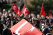 Rasulayn'dan Gaziantep'e acı haber