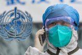 """Dünya sağlık örgütü """"küresel acil durum"""" ilan etti!"""