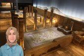 """Arkeolog Merve Kaçmış'ın sır ölümünde mektup detayı: """"Kameraları izleyince göreceksiniz"""""""