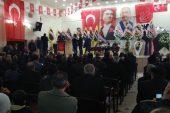 Chp Nizip İlçe Örgütü Kahraman'la Devam Dedi