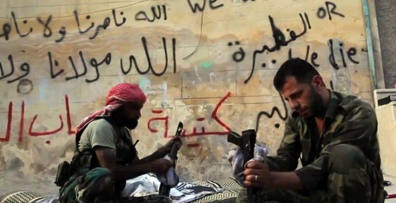 """""""Libya'ya gönderilen ÖSO'culara vatandaşlık ve maaş veriliyor mu?"""""""
