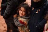 """""""Suriye'de zorunlu göç savaşın başından beri görülen en yüksek seviyeye çıktı"""""""