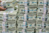 Cari denge aralık ayında 2.80 milyar dolar açık verdi