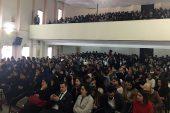SANKO Akademisyenleri Nizipli Öğrencilerle Bir Araya Geldi