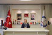 Başkan Tahmazoğlu Hain Saldırıyı Kınadı