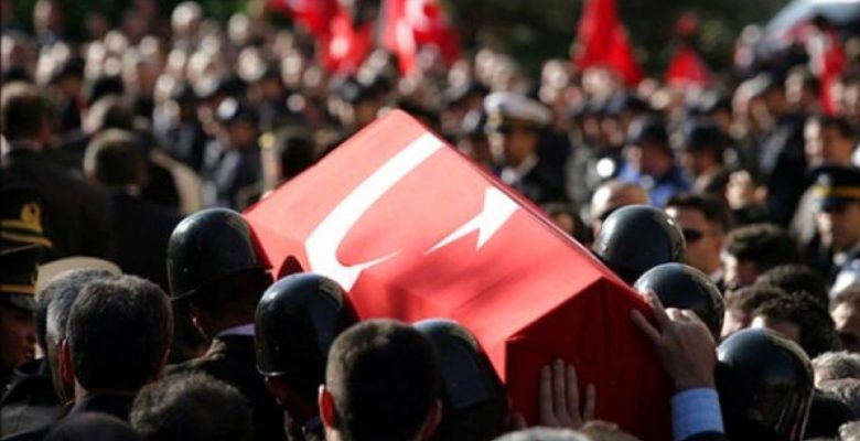 İdlib'de şehit sayısı 6'ya yükseldi
