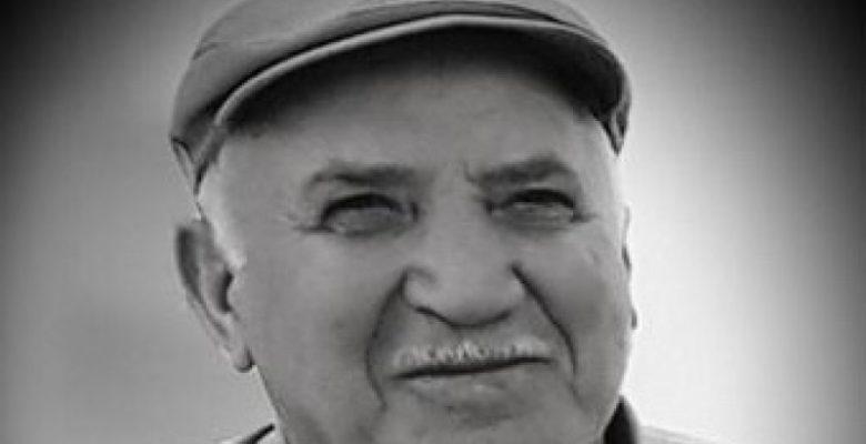 Mehmet Maşa son yolculuğuna uğurlandı