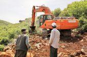 Şehitkamil'de Kırsal Kalkınma Çalışması Üretimi Artırdı