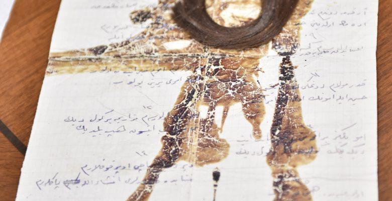 Şehit Kanıyla Sulanan Şiir Artık Panaroma Müzesi'nde