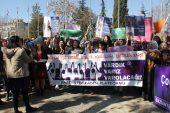 Gaziantep'te 8 Mart Coşkuyla Kutlandı