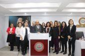 Gaziantep Barosu'ndan 8 Mart Açıklaması
