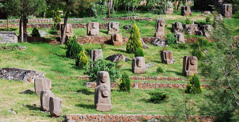 Yesemek'in Unesco'nun Kalıcı Listesinde Yer Alması İçin Çalışmalar Sürüyor