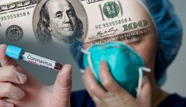 Dolar son 20 ayın en yüksek seviyesine ulaştı